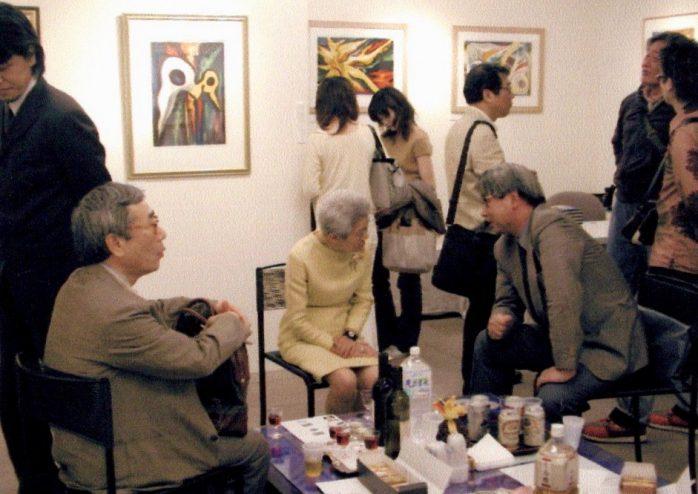 岡本太郎 グラフィックワーク展:作品画像5