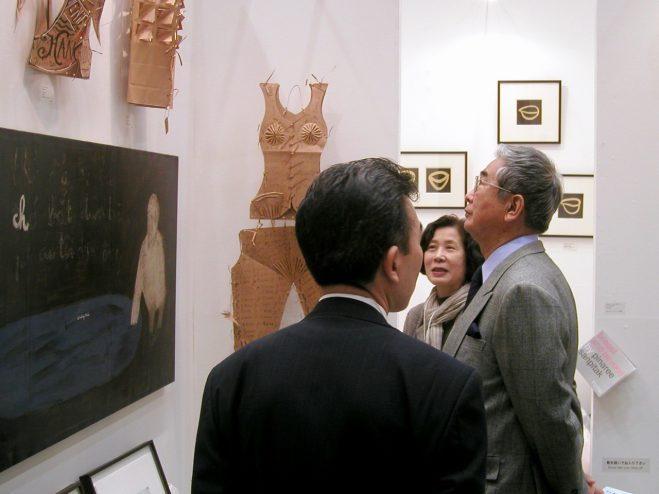 NICAF 第8回国際コンテンポラリーアートフェスティバル:作品画像5