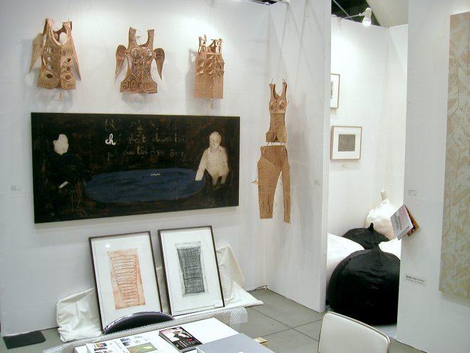 NICAF 第8回国際コンテンポラリーアートフェスティバル:作品画像3