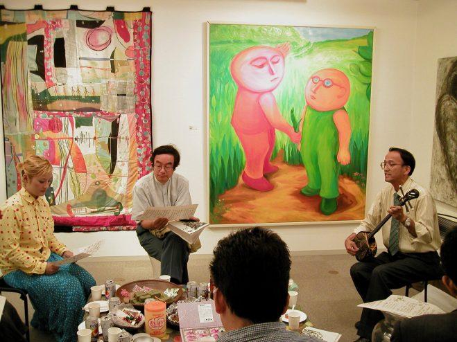 沖縄新世代作家展「伝エタイコト」:作品画像4