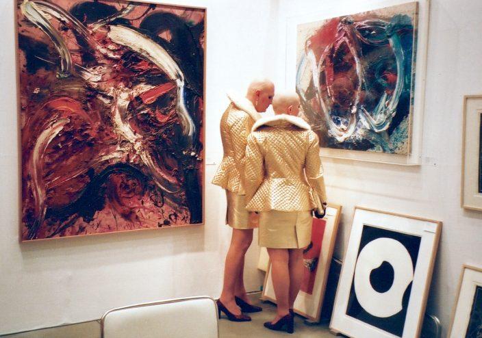 NICAF 第5回国際コンテンポラリーアートフェスティバル:作品画像1