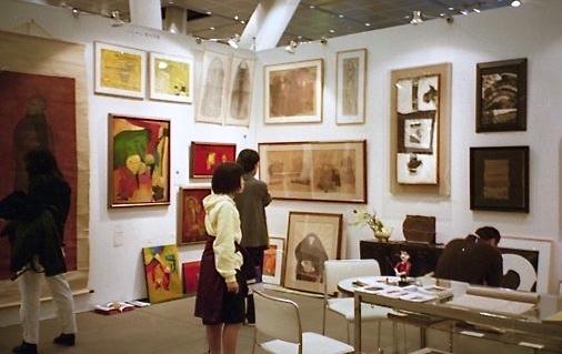 NICAF 第6回国際コンテンポラリーアートフェスティバル:作品画像1