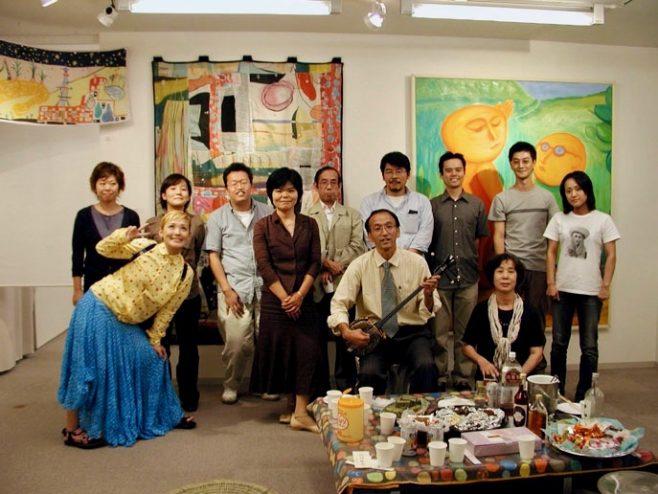 沖縄新世代作家展「伝エタイコト」:作品画像6